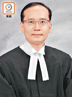 法庭:疑誤會友遭撤保 莽漢饅頭掟官 - 東方日報