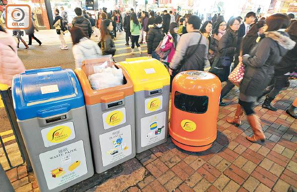 東方民調:非法傾倒廢料投訴多檢控少 - 東方日報