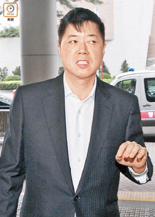 法庭:君怡酒店東主遭追5.3億賭債 - 東方日報
