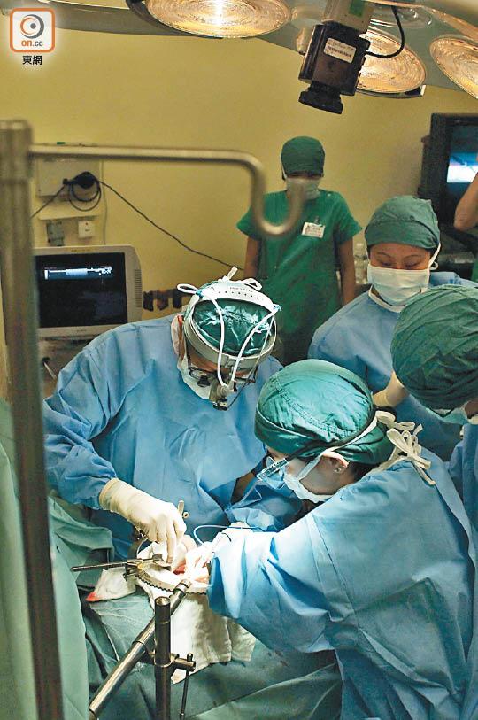 取栓術通血管成功率達88% - 東方日報