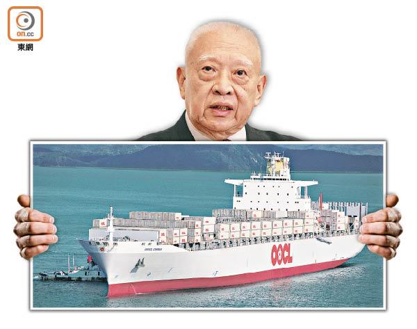 回歸20年 東方海外售予中資 董建華492億賣家業 - 東方日報