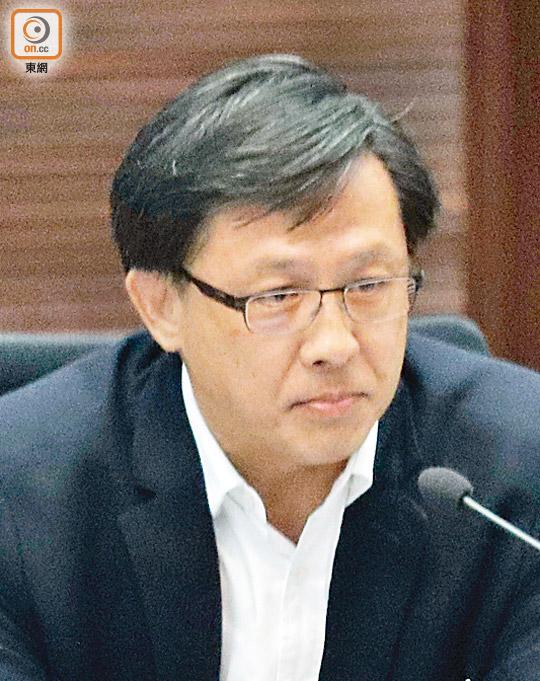 何君堯為「殺無赦」論解畫 葉劉點名批評言行「愚蠢」 - 東方日報