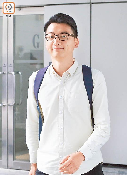 律政司辯稱「一時睇漏眼」 - 東方日報
