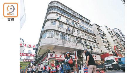 樓宇更新2.0消防資助計劃年中可申請 - 東方日報