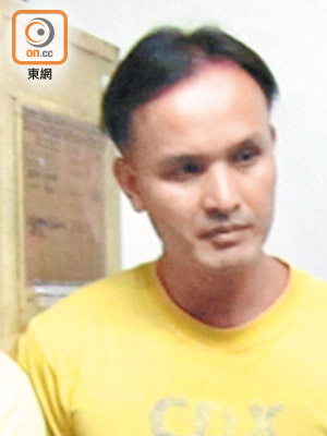 鄧龍威出書驚動獄長 遭隔離囚禁 - 東方日報