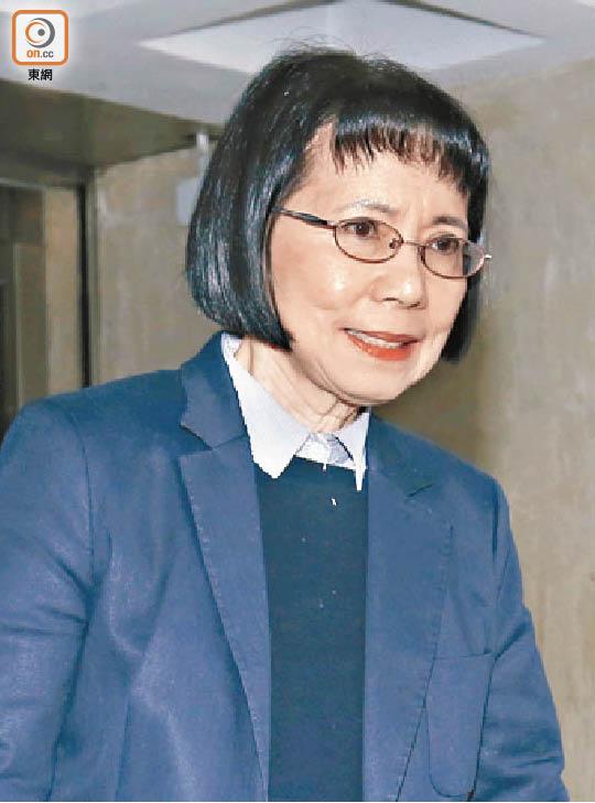 法庭:陳慧慧反對姊加入訴訟 官指示28天內呈交證供 - 東方日報