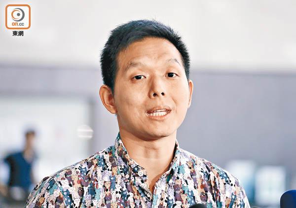 政情:「唔太適應政黨文化」 黃宇翰退出新民黨 - 東方日報