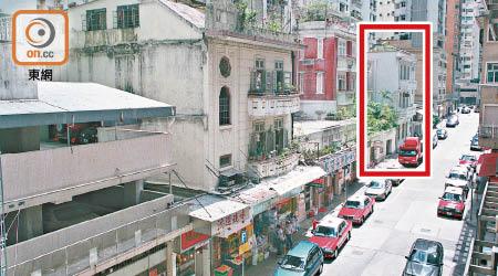 再多三座歷史建築被評級 - 東方日報