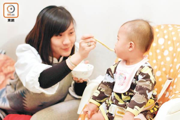 兒童均衡飲食增免疫力抗流感 - 東方日報