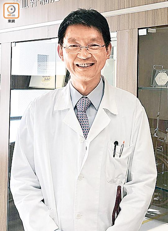 「開荒牛」回望港骨髓移植發展史 - 東方日報
