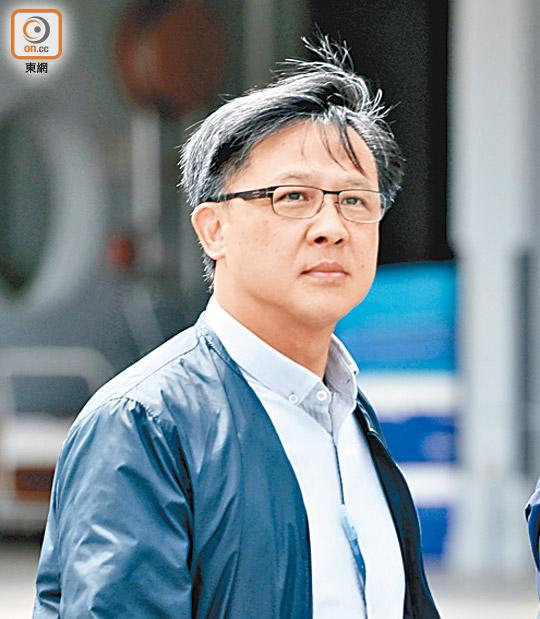 何君堯愛駒休戰至動亂平息 - 東方日報