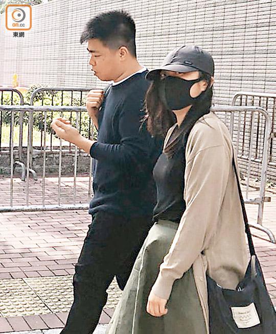 稱8‧31事件受驚 女子向港鐵索償 - 東方日報