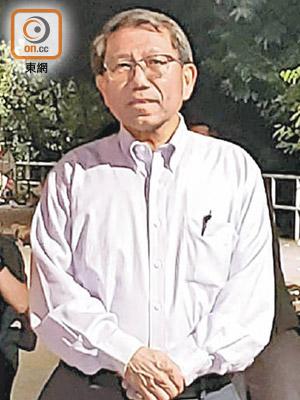 政情:捱完催淚煙 段崇智終復工 - 東方日報