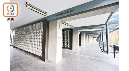 曾咀 和合石近4.5萬新龕位 5‧11起供申請 - 東方日報