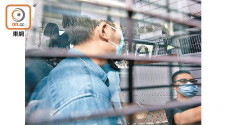 法庭:涉持刀傷人 前民建聯社區幹事還押小欖 - 東方日報