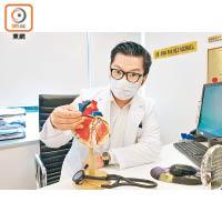 醫健:心臟衰竭勿吃太鹹防水腫 - 東方日報