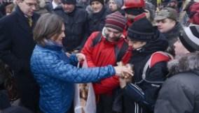 Munich: imposer sa propre volonté à l'Europe de l'Est