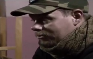 Mike, coordinator of foreign mercenaries in Ukraine
