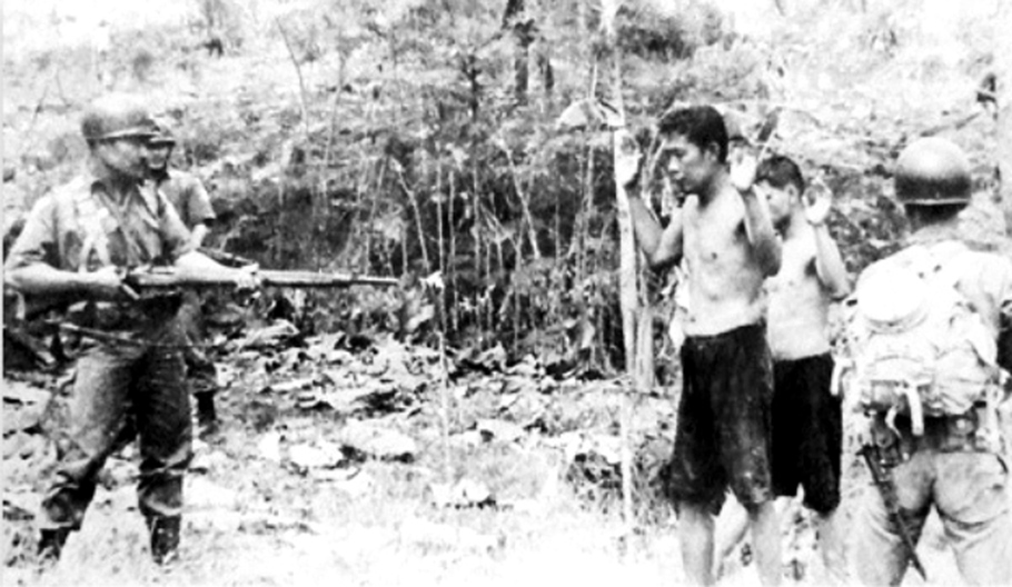 In over five months from late 1965 to early 1966, anti-communist regime killed about half a million of Indonesians.