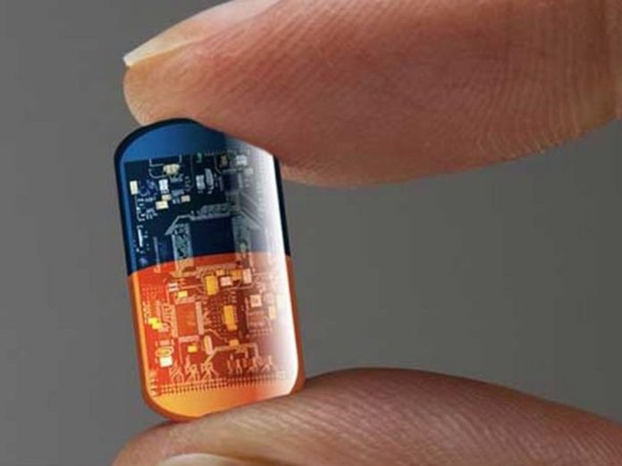microchip - Bill Gates plans for human microchips to track them?