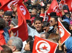 Le 10ème anniversaire du printemps arabe