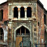 المسجد في تبليسي