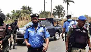 Tension as gunmen kill 2 Naval officers in Onitsha - Orient Daily News