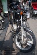 Vietnam: Daelim VS125