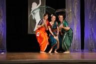 Majstrovstvá Slovenska – Liptov Orient Festival 2012