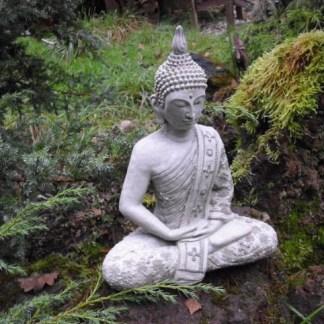Birmanischer Buddha