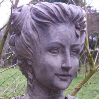 Blumentopf Lady ROSE