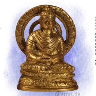 Buddha Amitabha 7cm