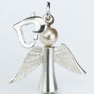 Engel und Elfen Schmuck