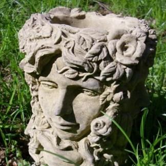 Blumentopf Fourfacepot
