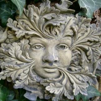 Reliefs mystisch