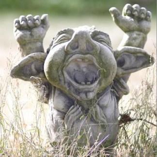 Troll Dorian3