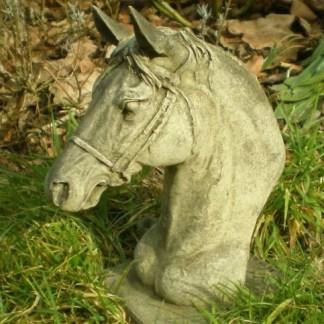 Pferdeskulptur Galadriel