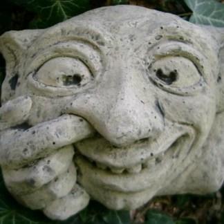 Relief Troll Nosepicker