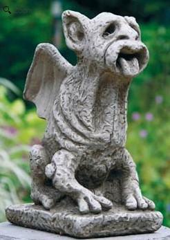 Gargoyle Medwing hechelnd2