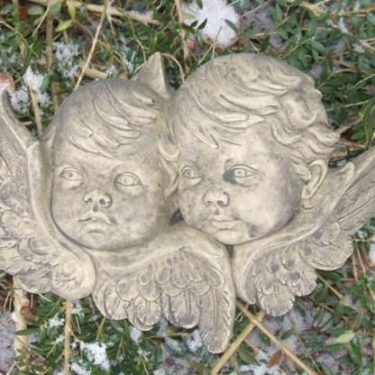 Relief kleine Engel