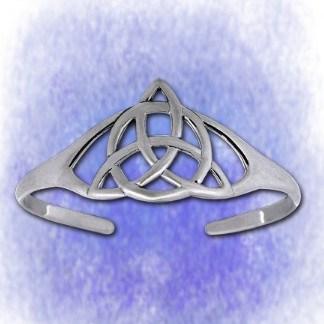 Armband Charmed Zeichen aus 925-Silber