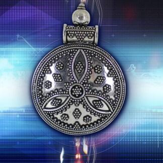 Keltischer Schmuck - 925 Silber