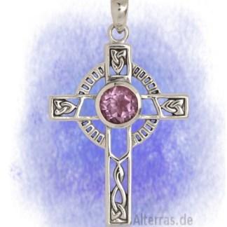 Kreuze aus 925 Silber
