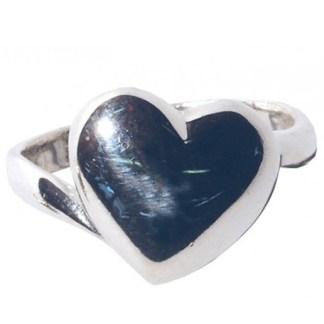 Ring Herz 925 Silber