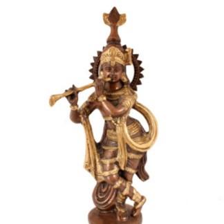 Krishna, stehend 40cm