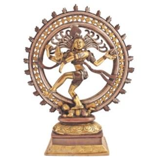 Shiva Nataraj 35cm