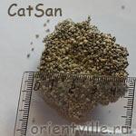 Комок CatSan