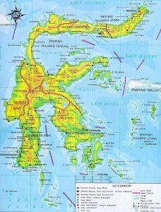Kondisi Geografis Pulau Sulawesi Berdasarkan Peta : kondisi, geografis, pulau, sulawesi, berdasarkan, Oriflameid