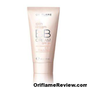 BB Cream Oriflame | BB Cream Review