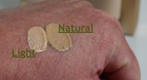 The Oriflame Giordani Gold CC Cream Review Natural vs Light